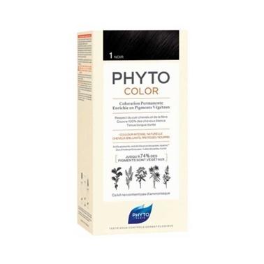 PHYTO Phyto Phytocolor 1 Black Siyah